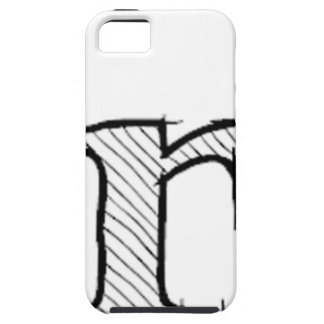'i' : man (Karl Lentz) iPhone 5 Covers