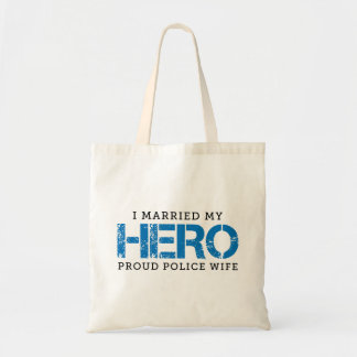I Married My Hero - Police Wife