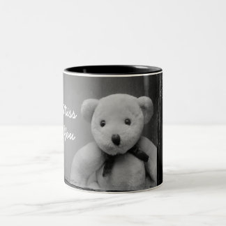 """I Miss You"" Coffee Mug"