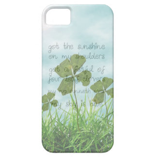 I miss you - Kacey Musgraves iPhone 5 Covers