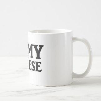 I ♥ My Maltese Coffee Mug