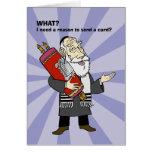 I need a reason? greeting card