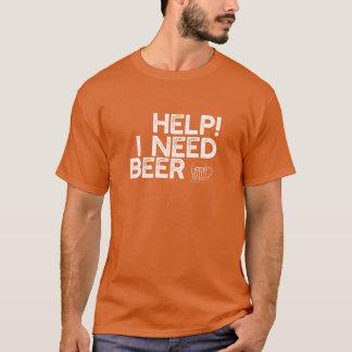 I Need A Beer T Shirts T Shirt Printing
