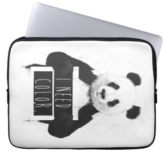 I need color laptop sleeve