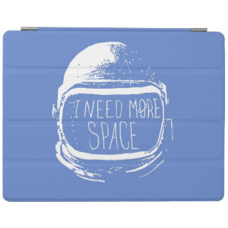 I need more space iPad cover