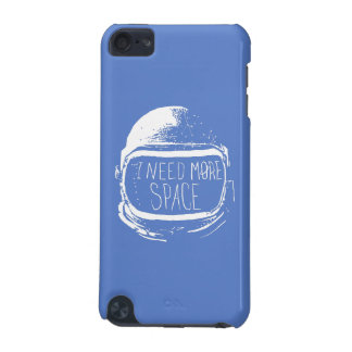 I need more space iPod touch 5G cover