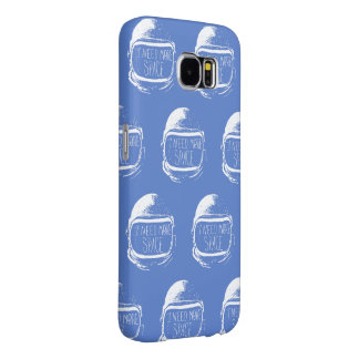 I need more space samsung galaxy s6 cases
