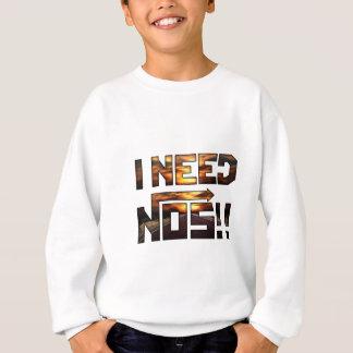 i need nos sweatshirt