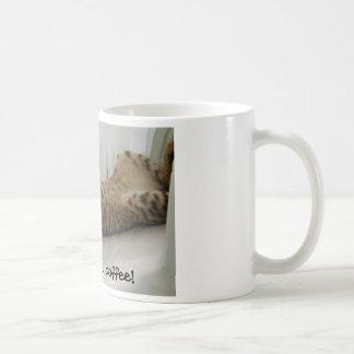 I Need Some Coffee! Coffee Mug