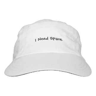 I Need Space Baseball Cap