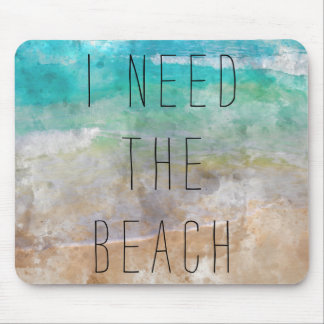 I need the Beach Mouse Pad