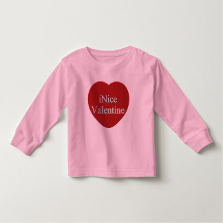 I Nice Valentines Day T-shirts and Gifts