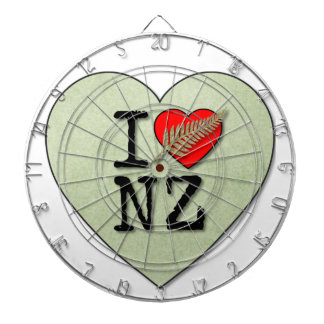 I♥NZ DART BOARDS