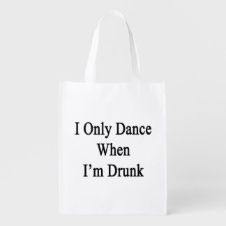 I Only Dance When I'm Drunk