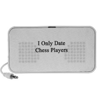 I Only Date Chess Players PC Speakers