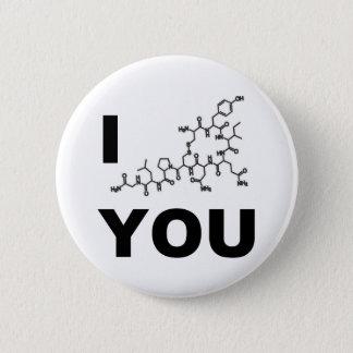 I (Oxytocin) You Button