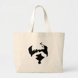 I.P. Pavlova Large Tote Bag