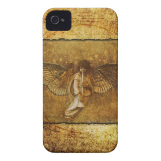 I phone 4 Case Angel