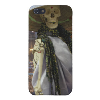I Phone 4 case skeleton Case For iPhone 5/5S