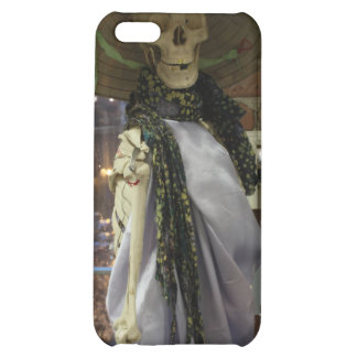 I Phone 4 case skeleton Cover For iPhone 5C