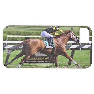 I-Phone 5 Horse Case