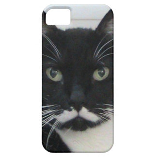I Phone 5 Tuxedo Cat iPhone 5 Cover