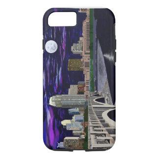 I phone 6/6 Tough Case with Minneapolis Skyline