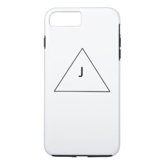 I phone 6 Case // White