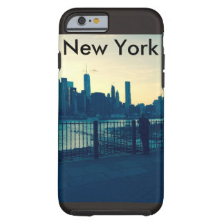 I Phone 6 New York City Case Tough iPhone 6 Case