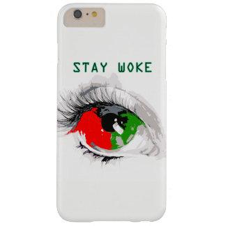 I-Phone 6 Stay Woke  case  single Eye graphic