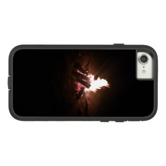 I phone 7 fire pit case