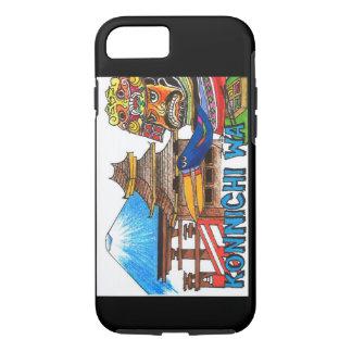 I Phone 8/7 Japan showcase iPhone 8/7 Case