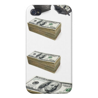 i phone case 4 money by thug world records case for iPhone 4