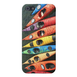 I Phone Case, Kayaks! iPhone 5 Covers