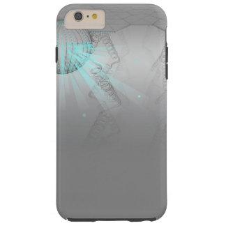 i-phone case sci-fi city