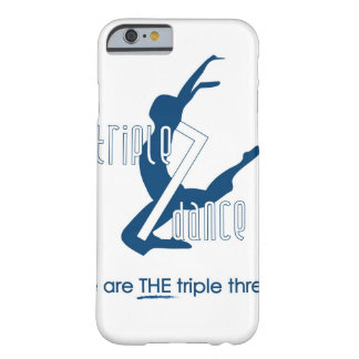 I phone case Triple 7 Dance