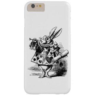 I-phone Cover Vintage Alice in Wonderland
