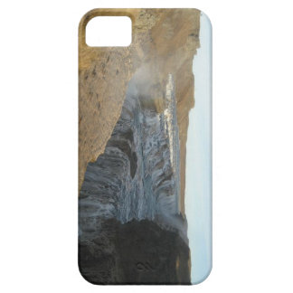i-phone/i-pad Case With Gullfoss Waterfall Image Case For The iPhone 5