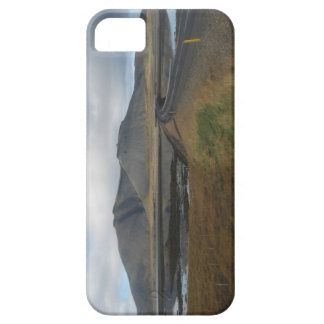 i-phone/i-pad Case With Iceland Scenery Picture Case For The iPhone 5