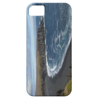 i-phone/i-pad Case With Icelandic Beach Picture iPhone 5 Covers