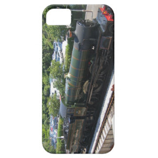 i-phone/i-pad Case With Steam Train/Engine Image iPhone 5 Cover