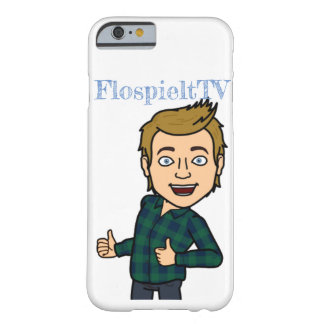 I phone/I PAD covering Barely There iPhone 6 Case
