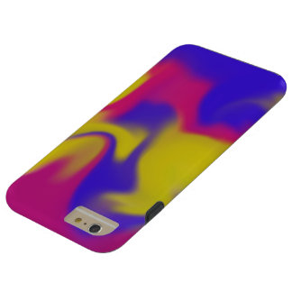 I phone S6 Protective Case Patel Abstract