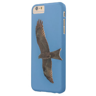 I phone S6 Protective Case with Bird in Flight