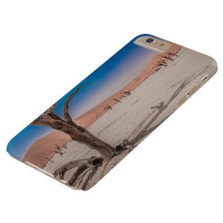I phone S6 Protective Case with Deadvlei Landscape