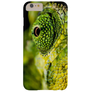 I phone S6 Protective Case with Eye of Chameleon