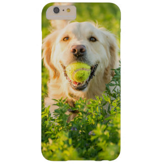 I phone S6 Protective Case with Golden Retrier