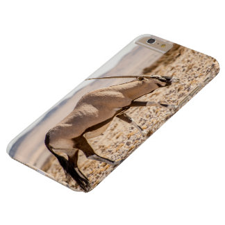 I phone S6 Protective Case with Oryx in the Desert