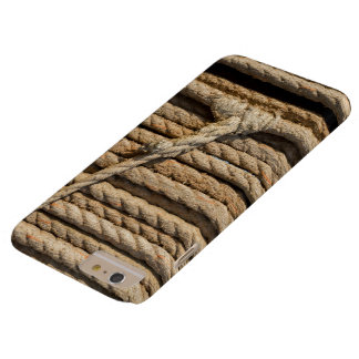 I phone S6 Protective Case with Sailors Knot