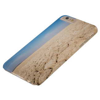 I phone S6 Protective Case with Salt Pan Image